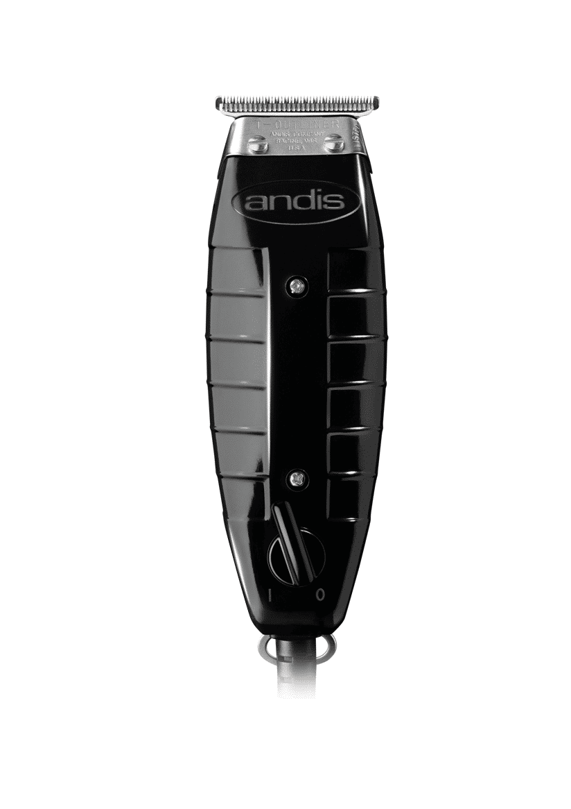 Andis Gtx T Outliner Trimmer Black Gtx Experience Deep