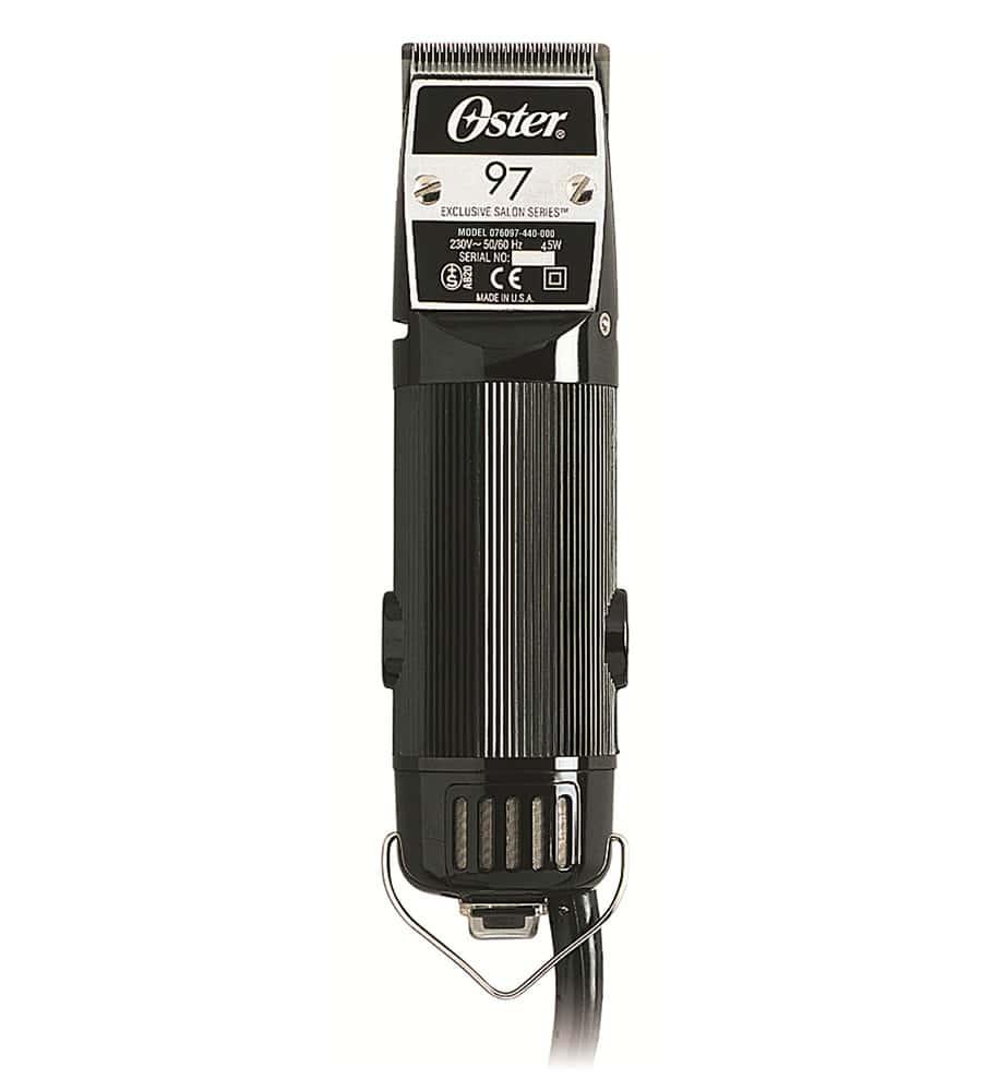 Oster 97 (*220v Available) - Barber supplies, Barber Depot