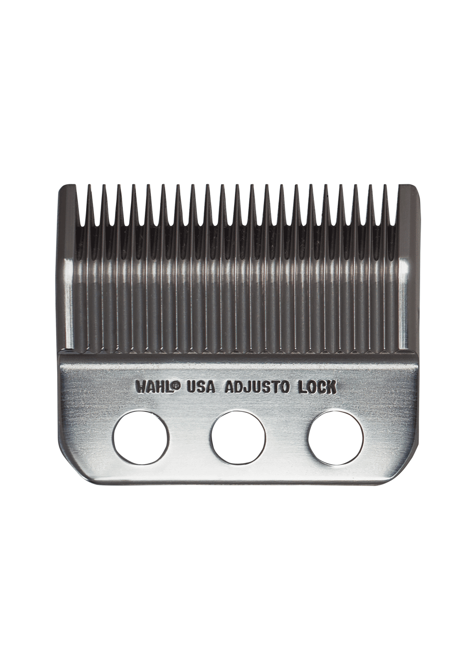 Wahl 3 Hole Adjusto Lock Clipper Blade 1005 Barber Supplies