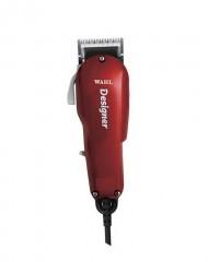 wahl-designer-clipper-red