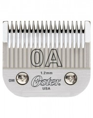 Oster Detachable Blade Size 0A