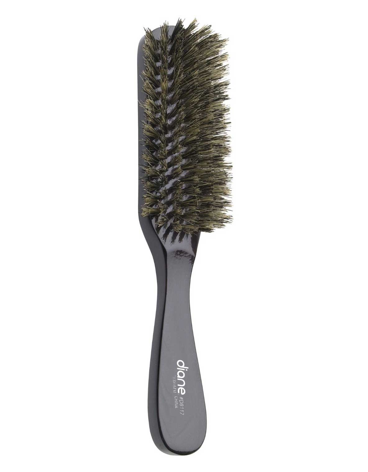 "Diane Hair Brush 8 1/2"" Firm (#8117) - Barber supplies ..."
