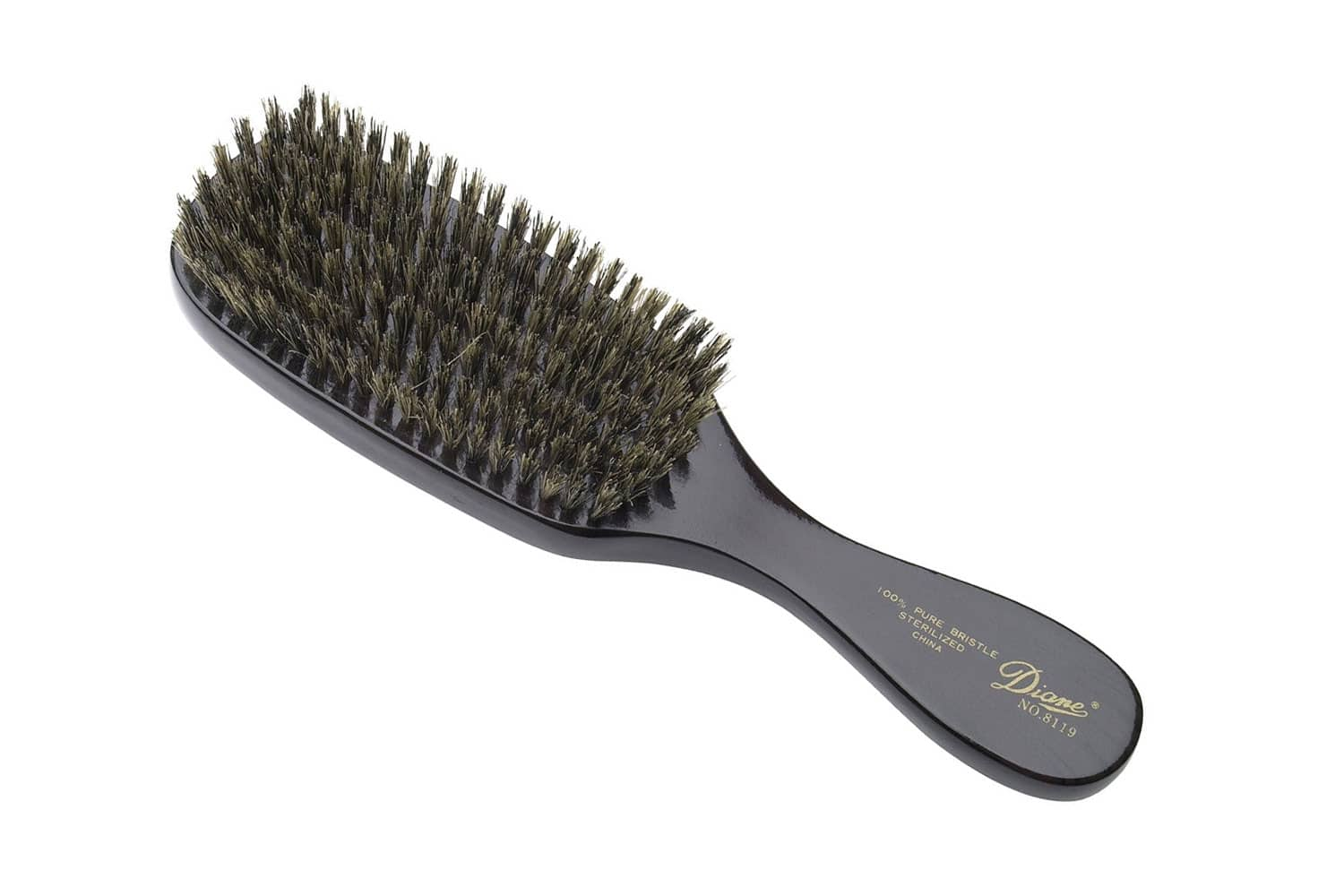 Diane Hair Brush 9 Firm 8119 Barber Supplies Barber