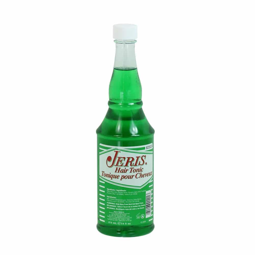 Clubman Jeris Hair Tonic Plain 14 oz - barber supplies ...
