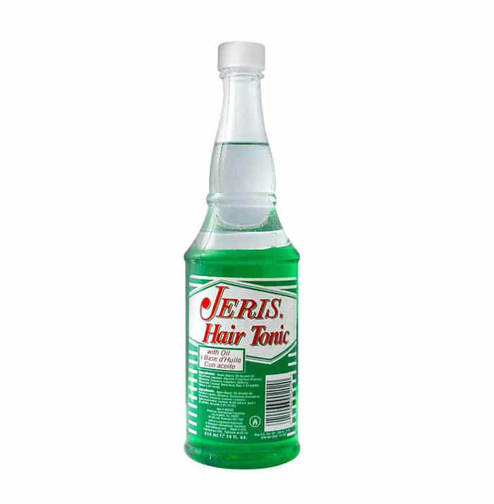 Clubman Jeris Hair Tonic with Oil 14 oz-barber supplies, Barber Depot