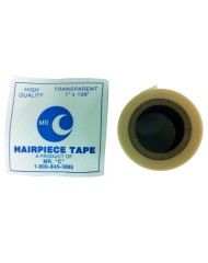 hairpiece tape