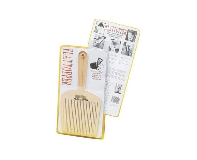 Original Flat Top Comb Barber Supplies Barber Depot