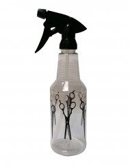 Spray Bottle - Scissor