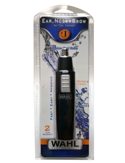 Wahl Ear, Nose & Brow Trimmer
