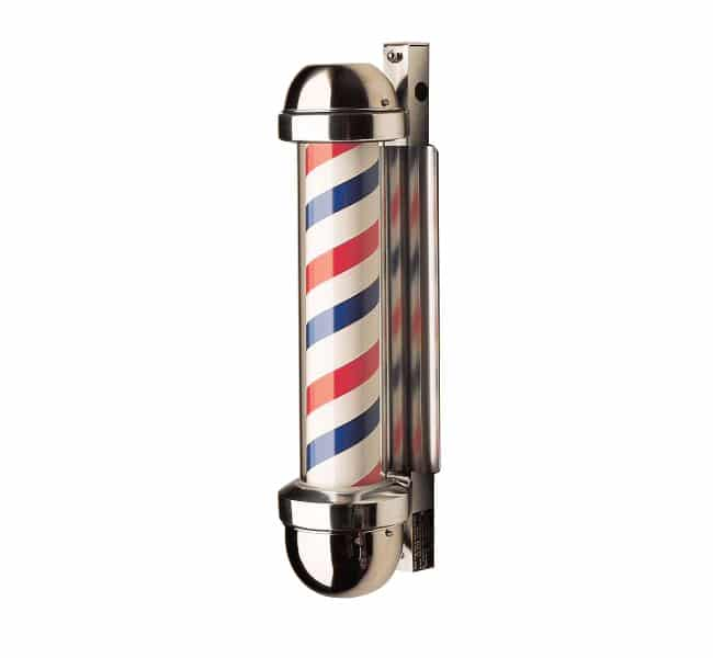 Marvy 405 One Light Barber Pole