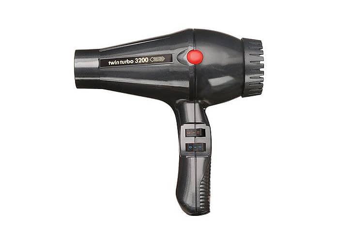 Pibbs Twinturbo 3200 Professional Hair Dryer -Barber supplies