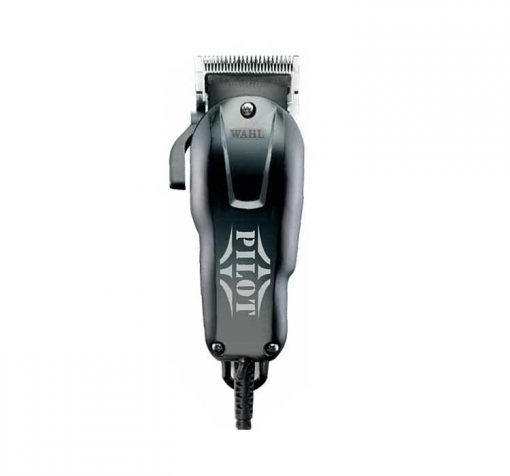 Barber Guards : Wahl Professional Pilot Corded Hair Clipper #8483 - Barber supplies