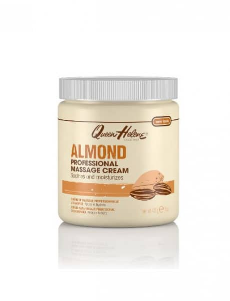 Queen Helene Almond Massage Cream 15oz