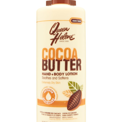 Queen Helene Cocoa Butter Lotion 32oz