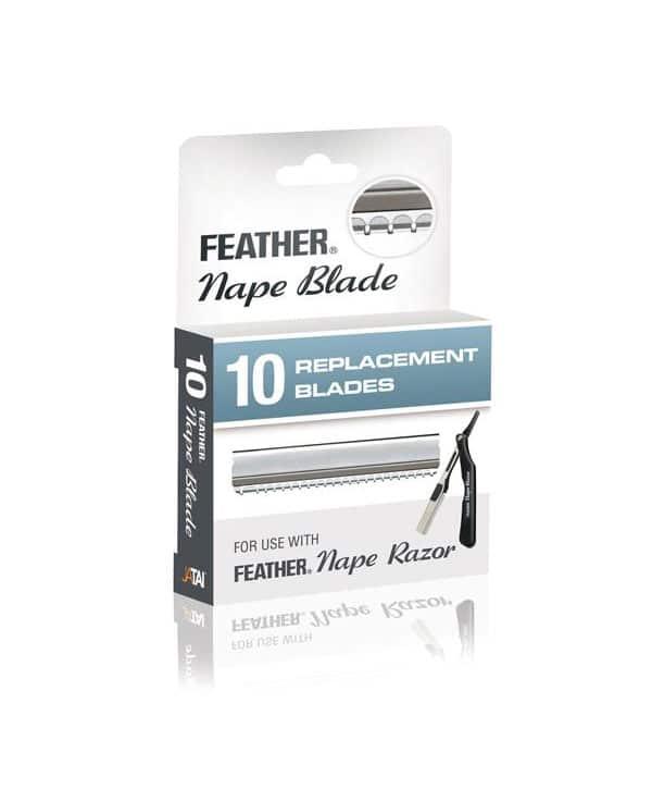 Blade barber supply