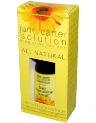 Jane Carter Hair Nourishing Serum 1oz