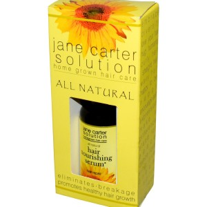 Jane Carter Hair Nourishing Serum 1oz
