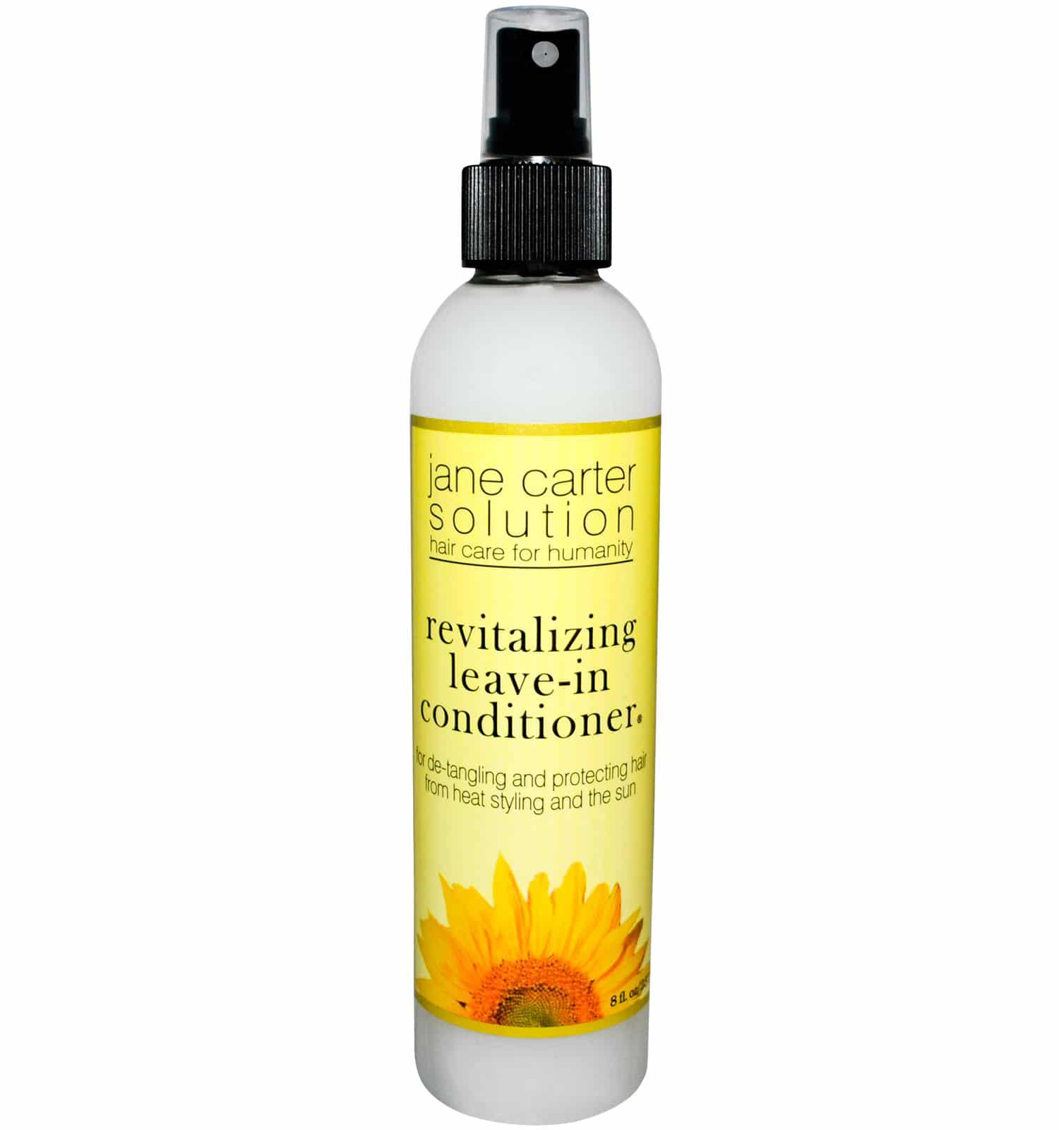 Jane Carter Revitalizing Leave in Conditioner 8oz