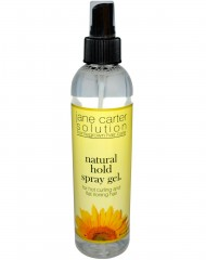 Jane Carter Natural Hold Spray Gel 8oz