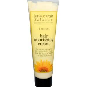 Jane Carter Hair Nourishing Cream (Tube) 4.5oz
