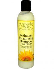 Jane Carter Hydrating Invigorating Shampoo (SLS-Free) 8oz