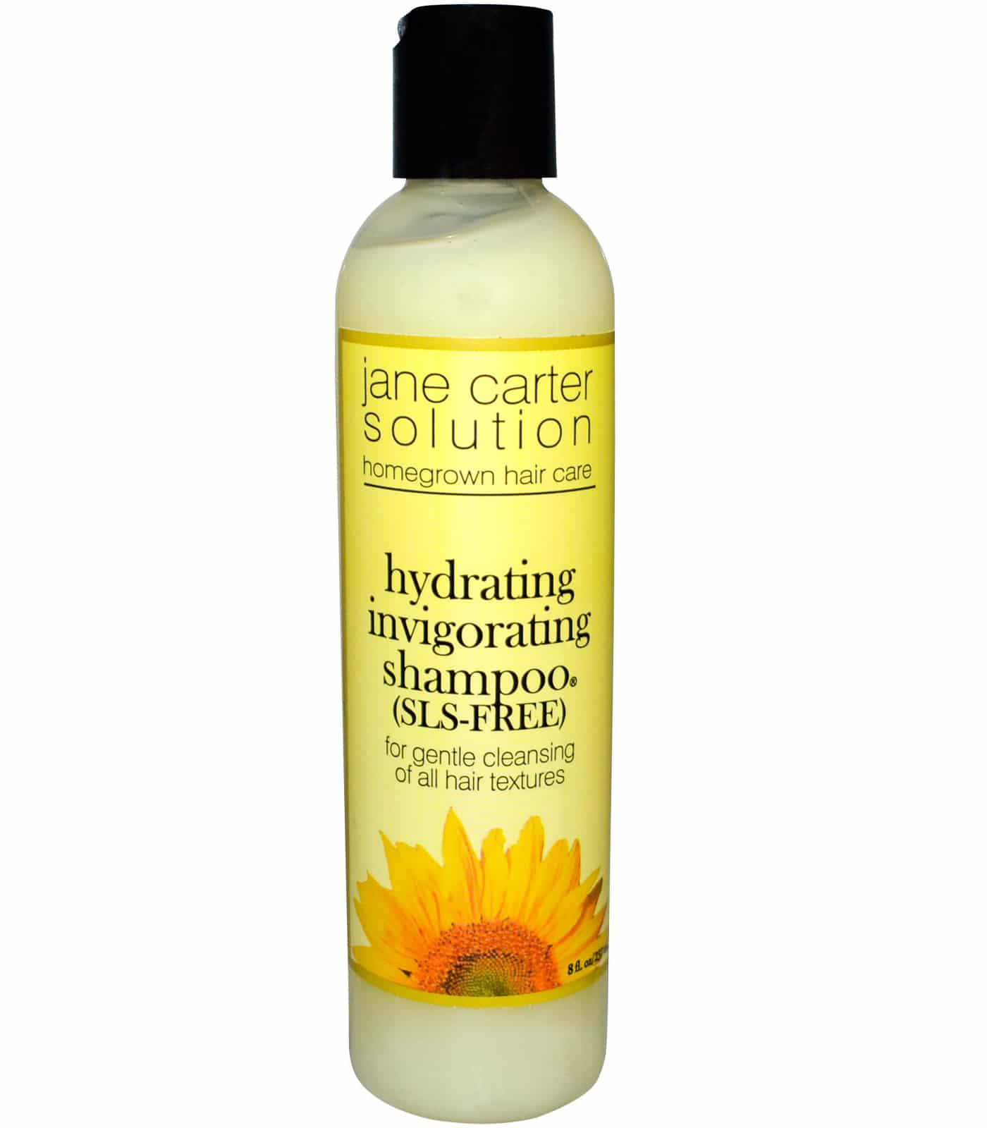 Jane Carter Hydrating Invigorating Shampoo Sls Free 8oz