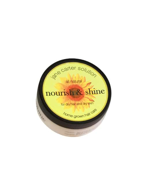 Jane Carter Nourish Amp Shine 4oz Barber Depot