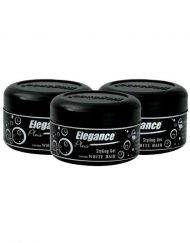 Elegance Plus Gel + Color - Cover White Hairs 3.5oz