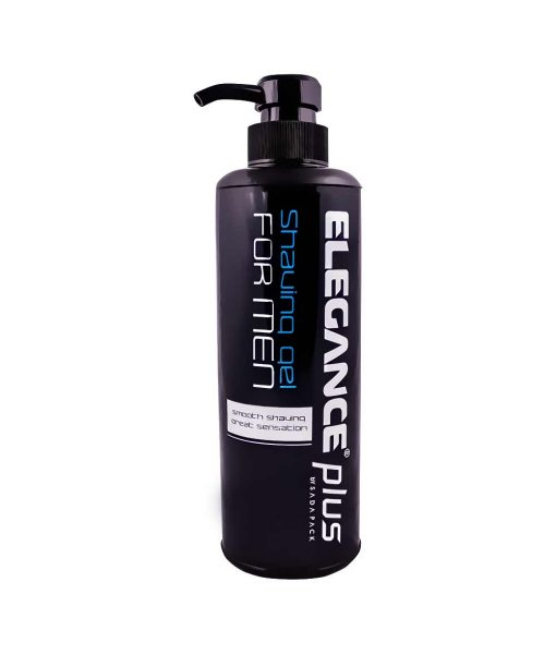 Elegance Plus Shaving Gel 17.6oz