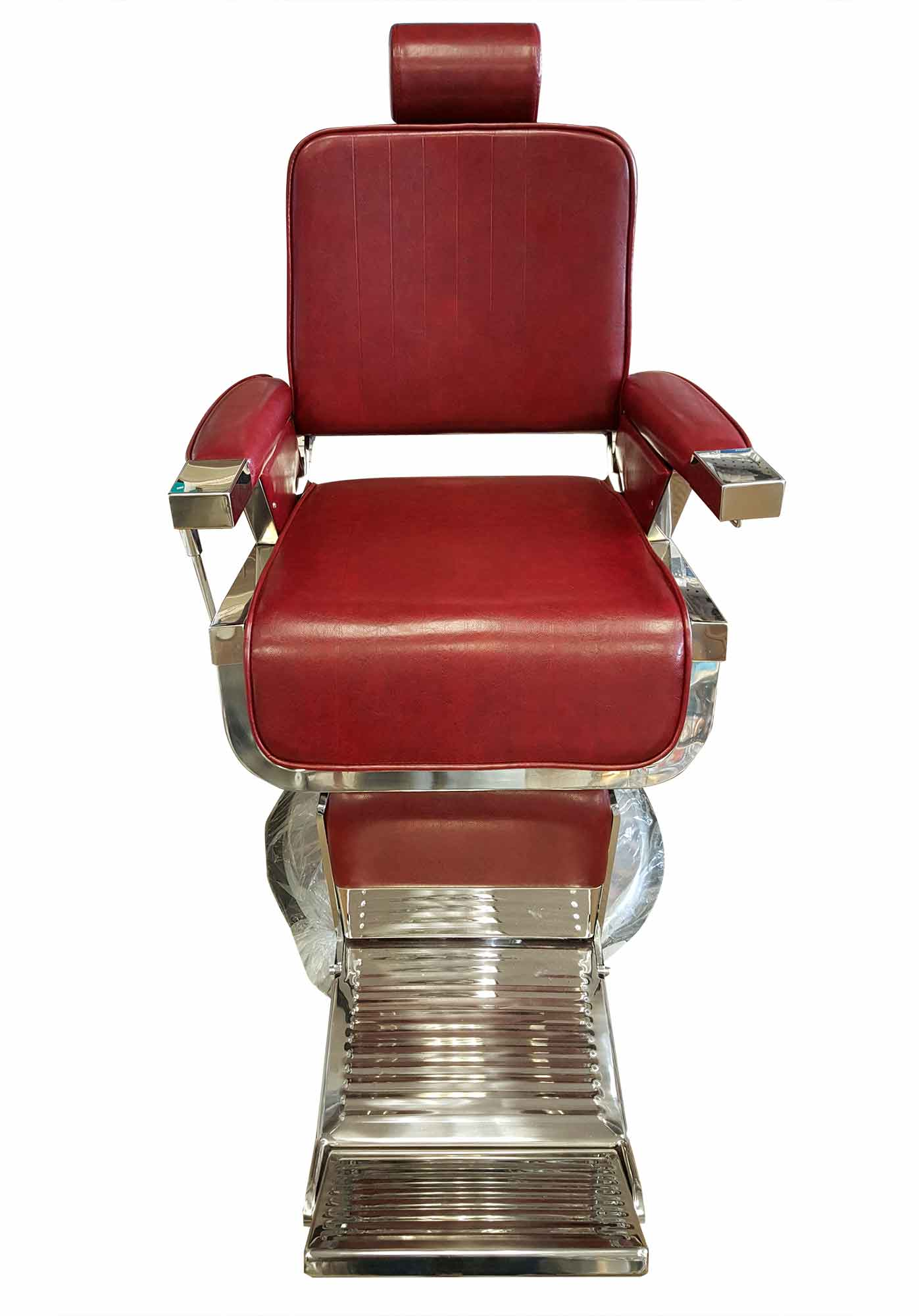 Hydraulic Barber Chair #XZ-31819 - Barber Depot