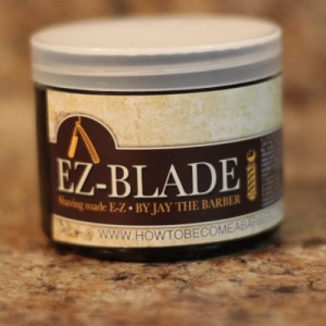 EZ-Blade Shaving Gel 6oz
