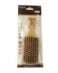 Veribel Club Hair Brush-Hard (D3101H)