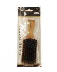 Veribel Club Hair Brush-Soft