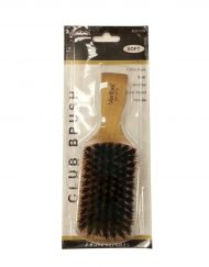 Veribel Club Hair Brush-Soft