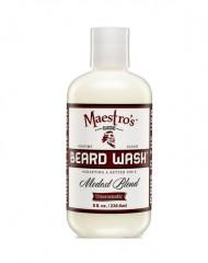 Maestro's Beard Wash - Modest Blend - 4oz / 8oz
