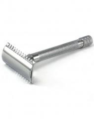 Merkur 25C Double-edge Razor with Comb