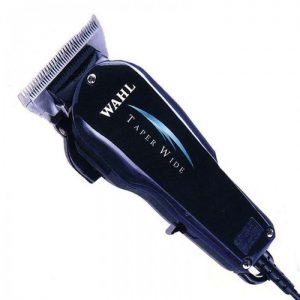 Wahl Taper Wide Clipper