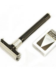 Feather Double Edge Razor