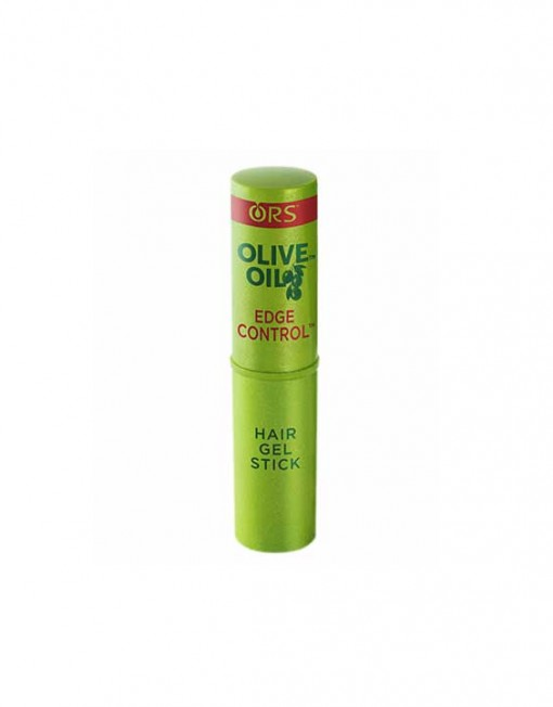 Olive Oil Egde Control Hair Gel Stick 0 3oz Barber Depot
