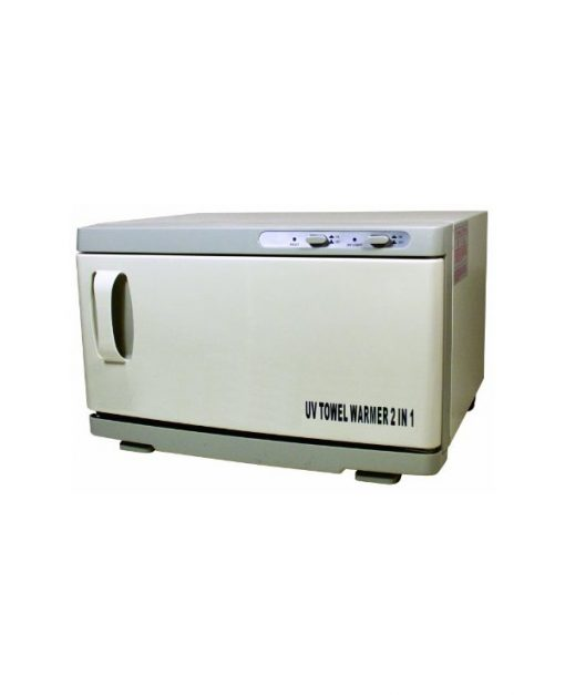 Spacesaver Towel Warmer/Sterilizer