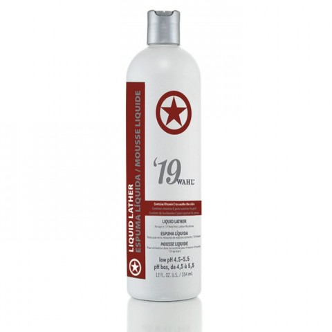 Wahl Liquid Lather - 12oz