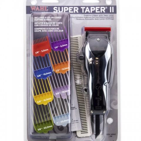 Wahl Super Taper II