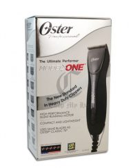 Oster Model One