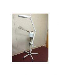 Ion Facial Steamer & Magnifying Lamp
