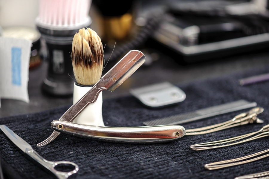 Purchasing Wholesale Barber Supplies Online - Barber Depot