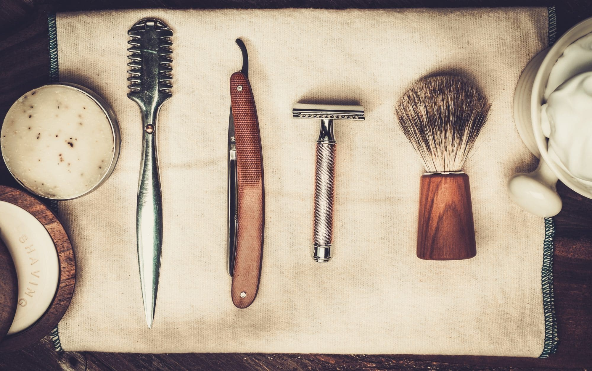 Many Barbers Today Are Looking For An Edge In Their Business Because It Seems Like Prices Keep Going Up And Is Hard Enough To Make This