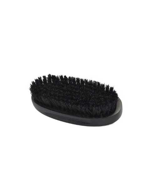 barber supplies diane 100 boar softy palm brush 5
