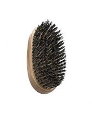 Diane Reinforced Boar Palm Brush 5""
