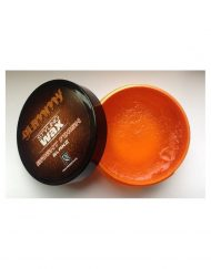 Fonex Gummy Styling Wax - Bright Finish Glanz 5oz