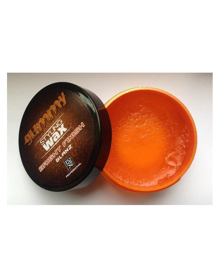 Barber Wax : Barber Supply Fonex Gummy Styling Wax